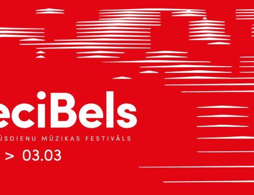 NAMES @ deciBels Festival Riga – Lettland