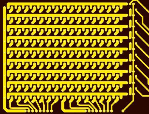 Ausschreibung Elektronikland 2019
