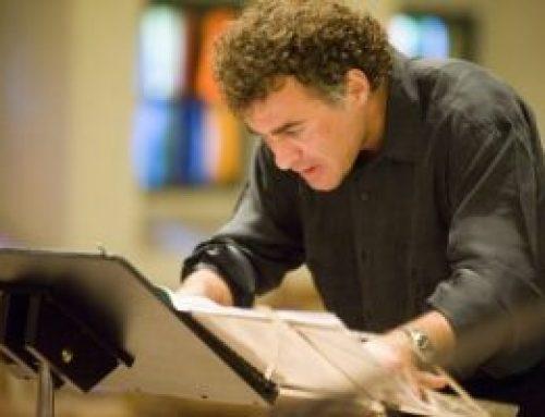 "Masterclass ""The Contemporary Recorder"" mit Antonio Politano"